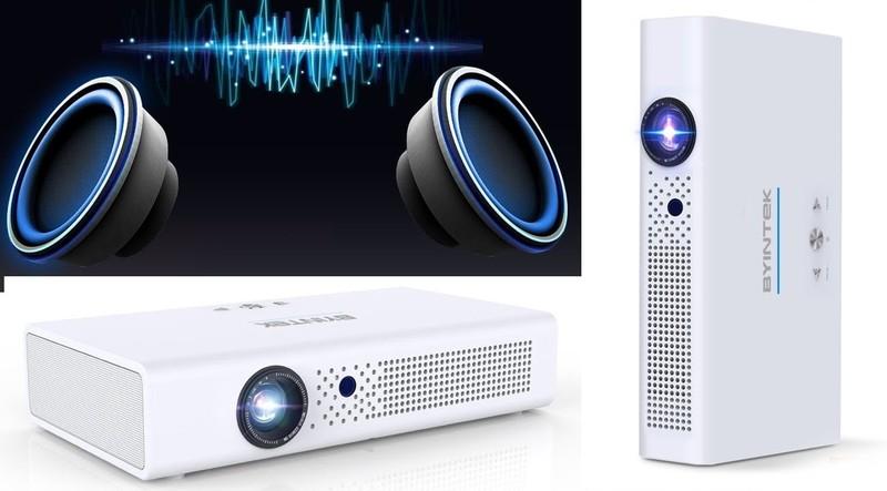 3D tehnologija in izjemen zvok
